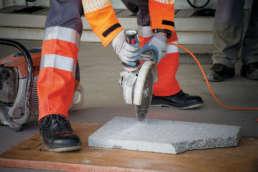 Arbeitssicherheit und Prävention