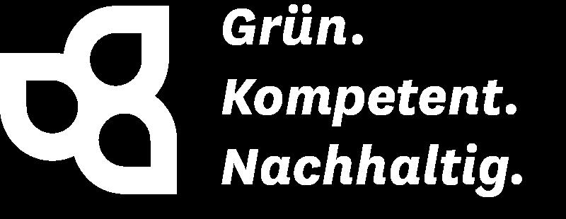 GGZ Gartenbau: Grün. Kompetent. Nachhaltig.