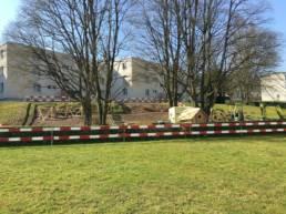 Spielplatz-Sanierung
