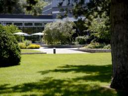 Gartendenkmalpflege