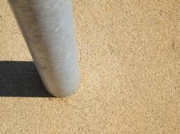 Fallschutzbeläge auf Spiel- und Sportplätzen