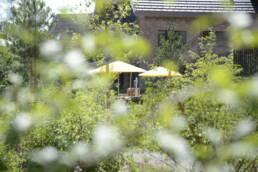 Gartenlandschaft Begegnungsort Erholungsraum