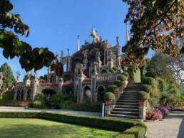 Barockgarten und Palast