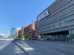 Oslo Museum Edvard Munch