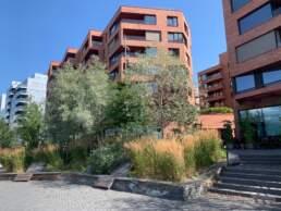 Stadtquartier Oslo